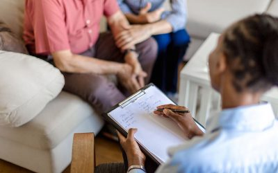 4 Reasons You Shouldn't Avoid Talking to Your Doctor About Dementia